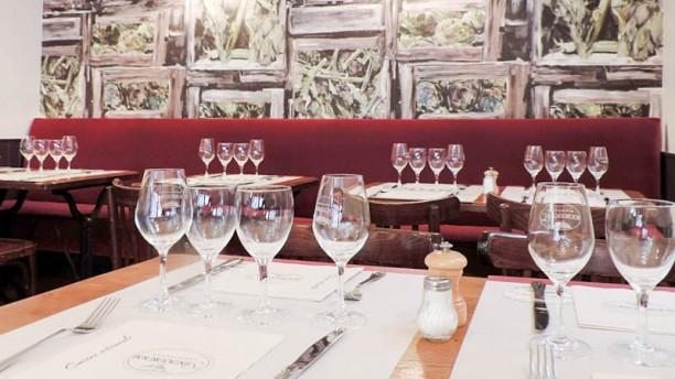 Restaurant bourgogne sud neuilly neuilly sur seine 30 for Table 99 restaurant
