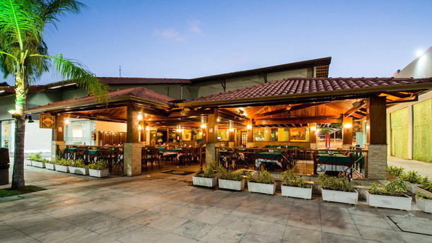 Pasto & Pizzas - Salinas Casa Shopping rw ambiente