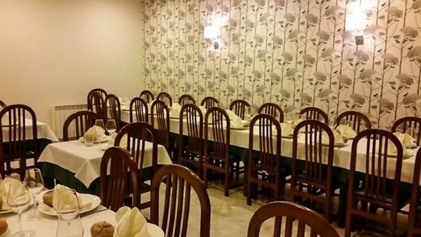 Casa Maño Vista sala