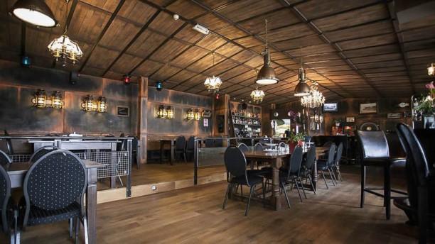 Wijkerhaven Restaurant