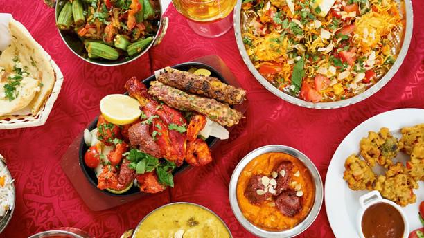 Mother India Plats