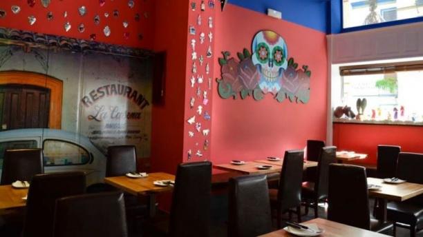 amor ala mexicana sevilla