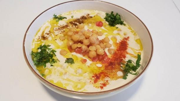 La Casa Del Hummus Sugerencia del chef