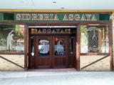 Sidreria Asgaya - Calle de Toledo