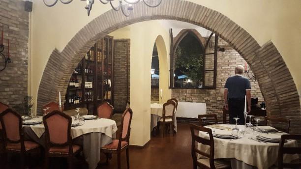 Ristorante Il Castiglione In Pesaro Restaurant Reviews