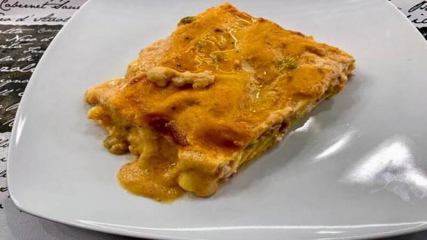Trinacria Food & Drink Suggerimento dello chef