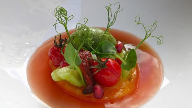 Iodé Restaurant - Restaurant - Vannes