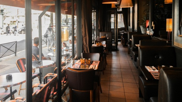 aux trois obus in paris restaurant reviews menu and