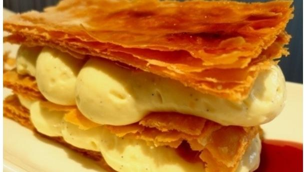 Le Spinnaker Millefeuille