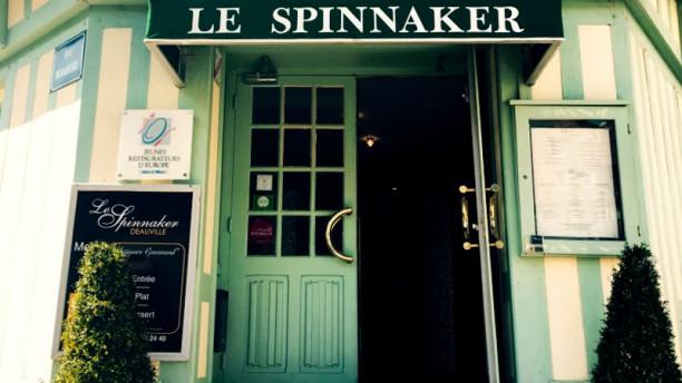 Le Spinnaker Entrée