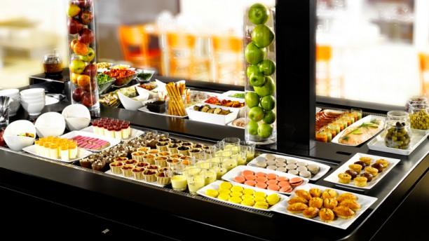 Campanile Restaurant Bordeaux