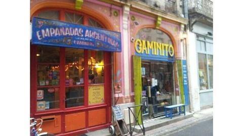Empanadas Argentinas, Toulouse