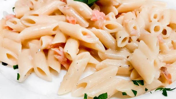 Boccadoro pasta