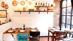 Small image of Grazie Mille, Madrid