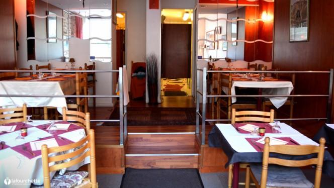 Ariana - Restaurant - Nantes
