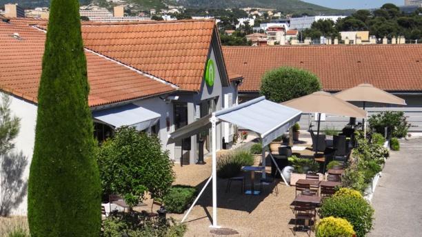 Campanile Marseille Saint-Antoine Aperçu Extérieur