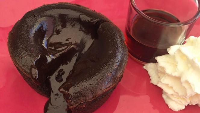 Dessert - La Crique, Carry-le-Rouet