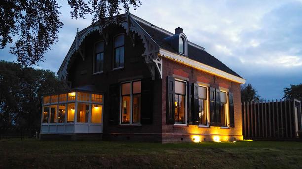 De Sluiswachter Restaurant