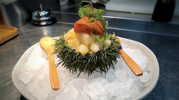 Kuoco 360 food Sugerencia del chef