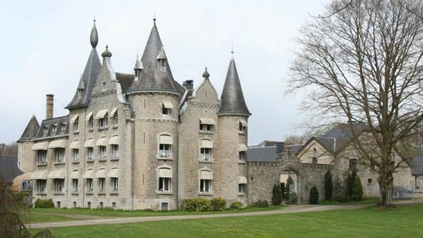 Château d' Hassonville Château d' Hassonnville