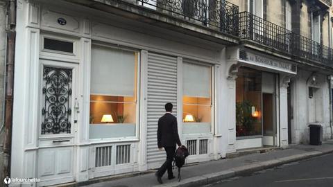 Au Bonheur du Palais, Bordeaux
