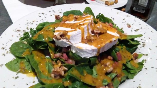 Restaurante Italiano LA ROMANA Plato