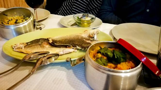 Sugestão do chef - Sabor a Nós, Lisboa
