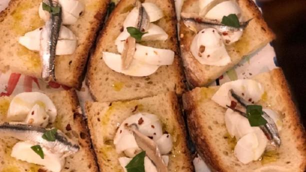 Calice - Seafood Suggerimento dello chef