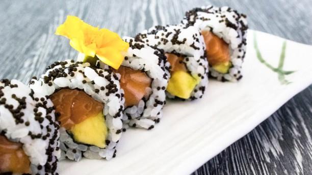Oyashima Sugestão prato