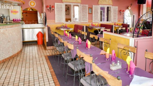 Restaurant Pizza Sicilia à Cambrai (59400) - Menu, avis, prix et ...
