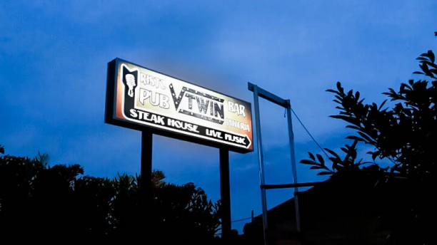 Vtwin Pub&Bar Eventi insegna