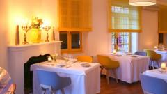 Cuisine Hotel Spa Frédéric Carrion