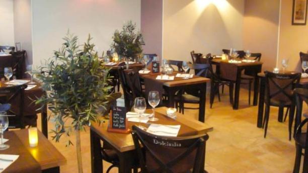 Dolcitalia Restaurant 108 Boulevard De L Oise 95490 Vaureal