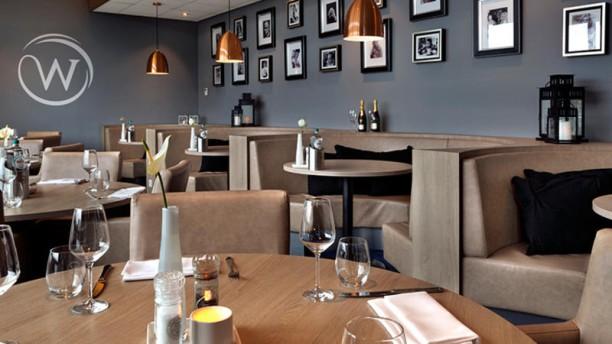 Wings hotel Rotterdam A la carte Worldhotel Wings zakelijk, prive, intiem en luxe