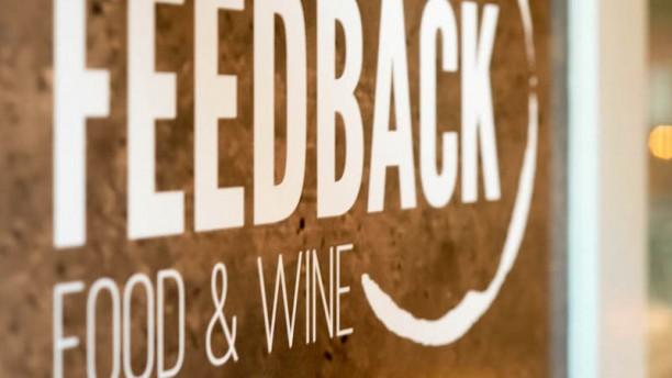 Feedback Food and Wine Feedback Food and Wine