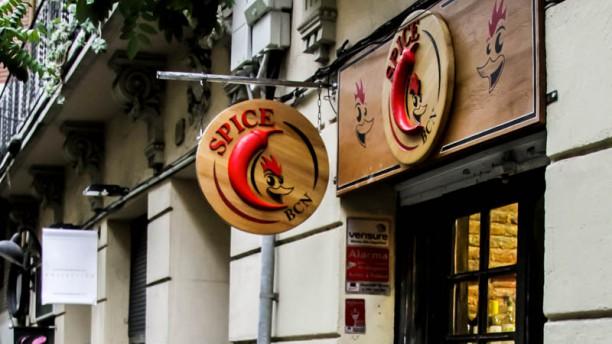 Spice Bcn Exterior