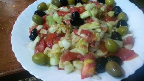 Tajin del Marroc Sugerencia del chef