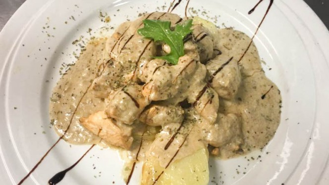 Sugerencia del chef - Canaletto - Getafe, Getafe