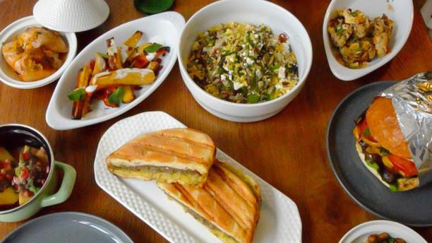 Yalla Yalla Foodbar Suggestie