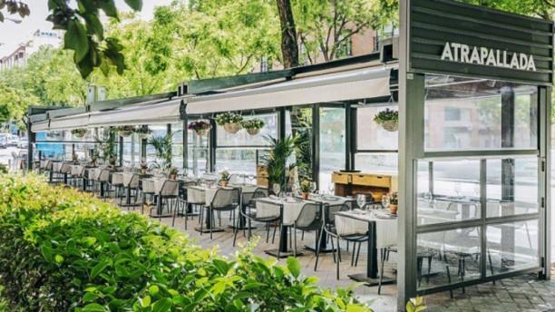 Restaurante atrapallada en madrid embajadores men - Restaurante atrapallada ...