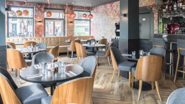 Saffraan aan de Amstel Restaurant