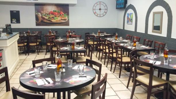 Pizza Club Sala