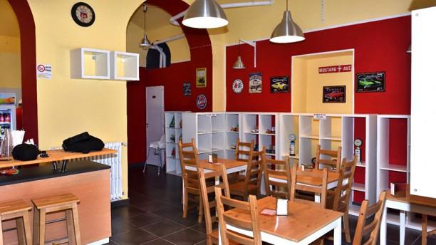 Tasty Burger La Sala