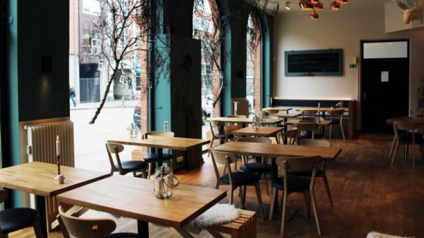Bröd - Cafe & Bistro Rum