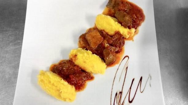 Osteria da Simone Suggerimento dello chef
