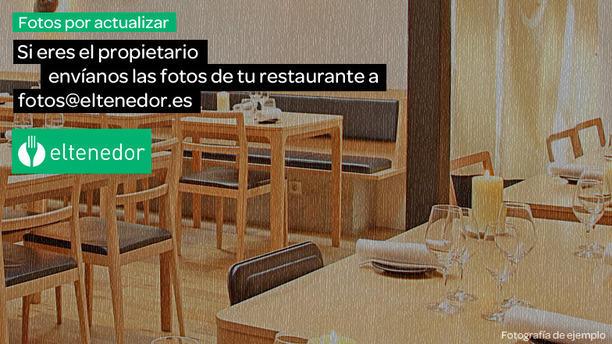 Restaurante el tropez n en tarifa opiniones men y precios - Restaurante el puerto tarifa ...