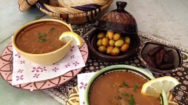 La Marmita Sugerencia de plato