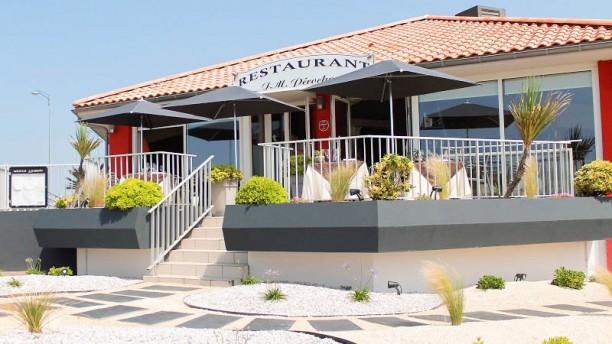 Restaurant J.M Perochon Entrée