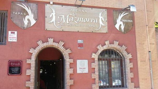 La Mazmorra La Mazmorra