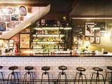Cabíria Bar